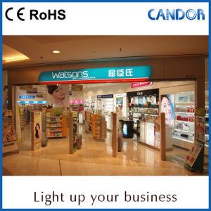 Illuminazione bianca LED della natura chiara della mobilia