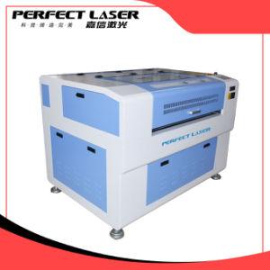 Европейский высокое качество древесины швейной акриловый станок для лазерной гравировки и резки