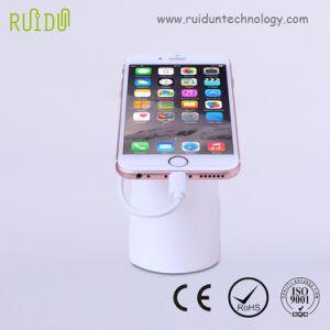 Retail Tablet y teléfono con pantalla de carga y función de alarma