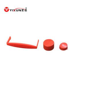 小さいプラスチック部品のための注入型の射出成形機械