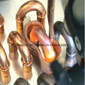 高周波電気誘導電気加熱炉の暖房機械25kw