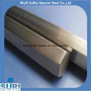 430 roestvrij staal Hexagonaal met Heldere Oppervlakte