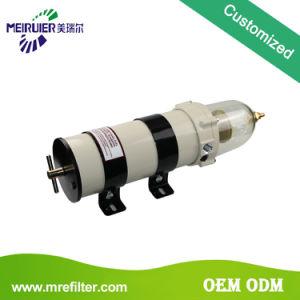 Separatore di acqua del combustibile del motore diesel 1000fg per Racor