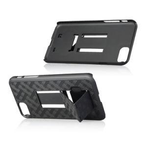 iPhone 7plusのためのロゴプリントOEMサポート携帯電話のスポーツの腕章の携帯電話の箱