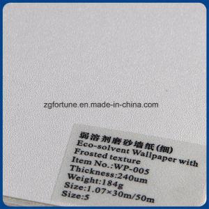 Матовый текстуру экологически чистых растворителей на бумагу для печати