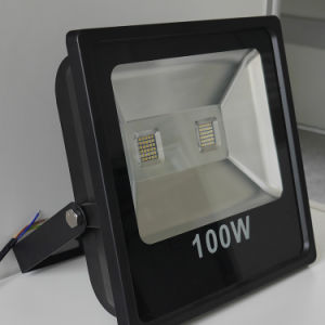 熱い販売の屋外の照明LEDフラッドライトの競争価格LEDの反射鏡