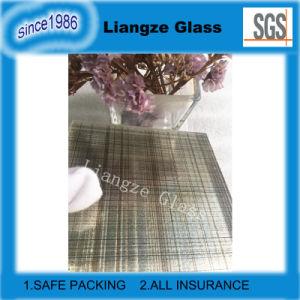 Het Glas van de Decoratie van de Bouw van de staaf met ISO