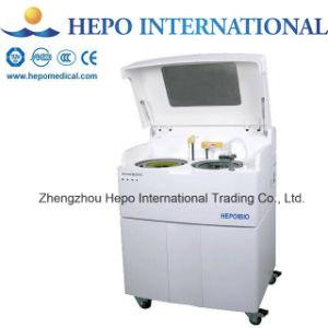 実験室の病院の普及した馬力Chem250yc自動生物化学の検光子の医療機器