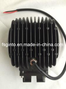 Venta caliente 80W y 6 pulgadas de alta potencia LED CREE LA LUZ DE TRABAJO PARA EL Offroad (GT1025-80W)