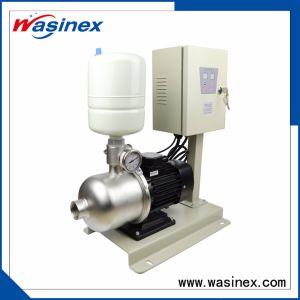 Wasinex elektronische intelligente konstante des Druck-VFD Serie Wasser-der Pumpen-Vfwj-17 (XKJ Art)