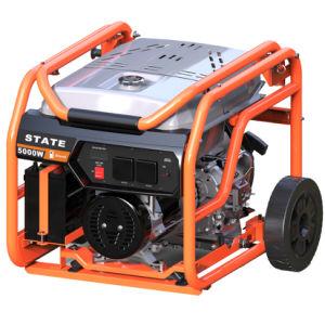 Generatore professionale della benzina della bobina di rame di 100%
