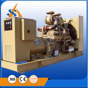 Industrie durch Diesel-Generator Cummins-1500kVA