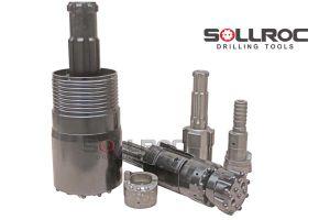 Sistema Drilling del sovraccarico del sistema di Odex90 Odex115 Odex140 Odex165 Odex190 Odex240 Odex280