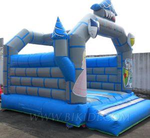 Inflable Castillo comercial Saltar a la venta, Castillo Hinchables inflables de la casa de rebote