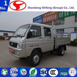 1.5 Ton van het Licht van LHV/Vrachtwagen/Lading/Mini/Commercieel/Flatbed/vlak Bed/Lichte Vrachtwagen met ISO
