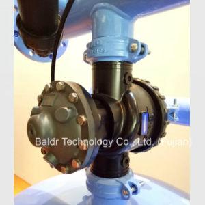 Sistema automatico del filtro da media della sabbia del cilindro della sabbia per industriale
