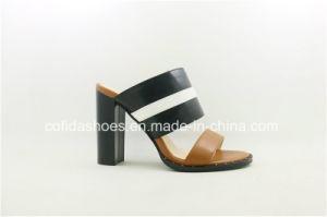 Sexy High Heels sandales de plage pour la mode Lady
