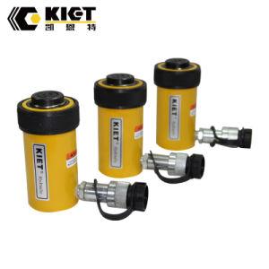 Лучшее качество заводская цена гидравлический цилиндр одностороннего действия для продажи
