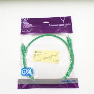 UTP Cat 6 Cable de conexión RJ45