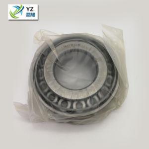 Rodamiento de rodillos cónicos de larga duración de la maquinaria médica 30209