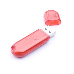 昇進のための透過より安い32GB USBの棒の特別なデザイン