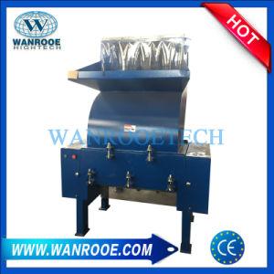 Forte de bois en plastique de type forfaitaire concasseur concasseur