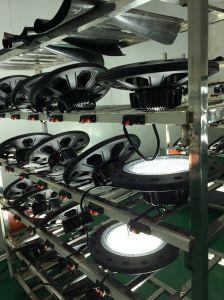 Проект освещения IP67 130 lm/W MW ИНДИКАТОР UFO Highbay драйвера