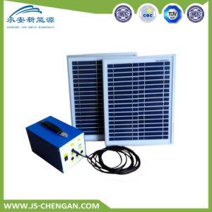Portable 300With500With1000With1kw fora da HOME da grade solar/pilha/módulo sistema de energia da energia/