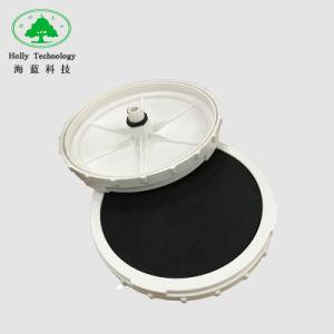 Gaseificador plástico da membrana para a canalização