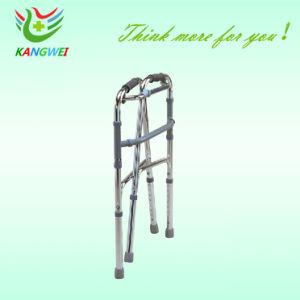 Médicos del Hospital muleta ligero Bastón para Personas con Discapacidad (SLV-E4014)