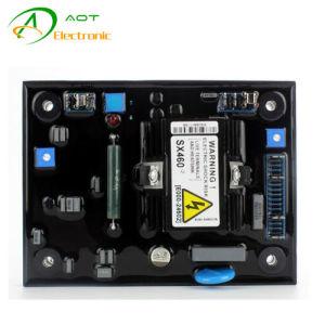 Generador de precio de fábrica el regulador de voltaje AVR SX460
