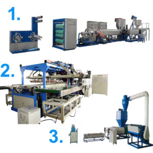 Conteneur de l'alimentation EPS jetables Best-Selling Making Machine