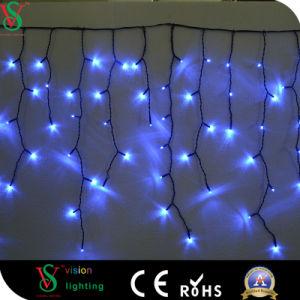 RGB Licht van de Ijskegel voor de Decoratie van het Huis