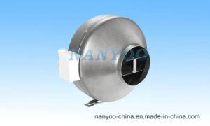 Циркуляр воздуховод вентилятора КДС10-35B