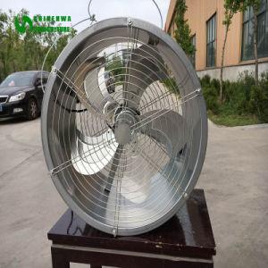 Landwirtschaftlicher Gewächshaus-Ventilations-Systems-Luftumwälzung-Ventilator