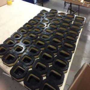 Cortadora de Césped Cropper Pequeño Jardín de aceite de aire HEPA filtro de la máquina