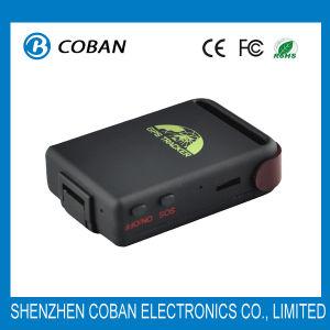 Coche Moto Trackers GPS personal de tamano GPS Mini Tk102b
