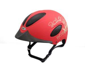 New Vg1 Horse Riding Helmet Adjustable Helmet