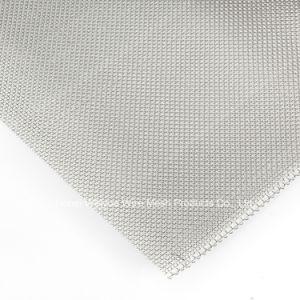 Проволочной сетки из нержавеющей стали и сетчатый фильтр