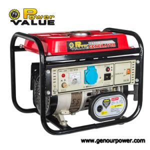800W 154f motor generador de gasolina (ZH950C)