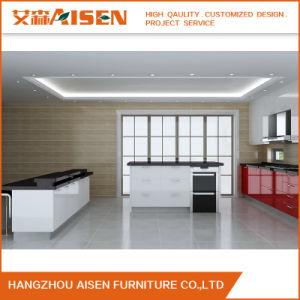 Keukenkast van de Reeks van de Fabriek van China de Gehele Kleine Moderne