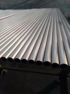 tubo senza giunte & tubo dell'acciaio inossidabile 904L