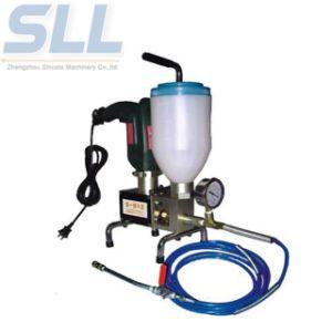 Resina ad alta pressione Jby666 della malta liquida dell'iniezione dell'unità di elaborazione