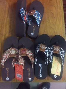 200000paires pour mesdames pantoufles, les femmes des pantoufles, sortes de styles pour les pantoufles, USD0.45/paires