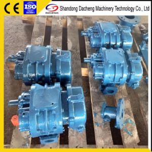 L'applicazione industriale ad alta pressione dell'aria Dsr80 sradica il ventilatore