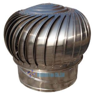 Het Ventilator van het Dak van de turbine
