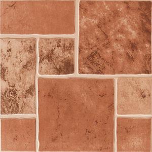 400*400 de verglaasde Tegel van de Vloer, Matte Tegel (gewicht-1830)
