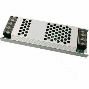 driver ultra sottile dell'interno per la casella di illuminazione del LED, driver chiaro costante dell'alimentazione elettrica di 60W 12V 5A LED di tensione LED
