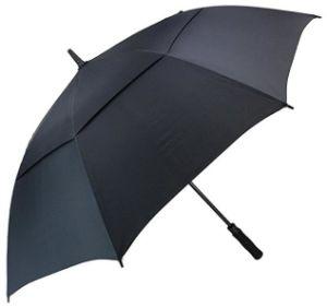 Marquesina doble paraguas Golf Windproof