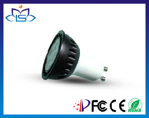 4W GU10 Osram3030 Dimmable 15/25/35/45/60 Degrees 3 Warranty LED Spotlight mit CER RoHS